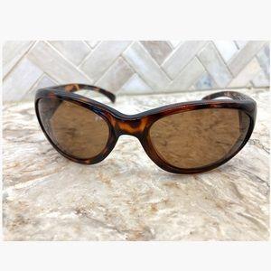 Reef Fisherman Sunglasses 90446 14FLY Tortoise